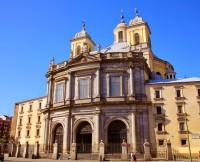 Museo De La Real Basílica De San Francisco El Grande
