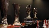 Museo de Trofeos del Atlético de Madrid