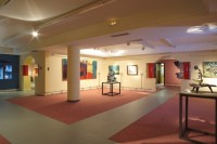 Museo Tiflol�gico de La Once