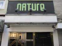 Nature (Sala Changó)