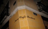 Nuevo Caf� de Barbieri