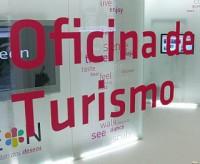 Oficina de turismo de Madrid