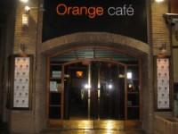 Orange Caf�