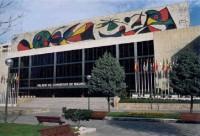 Palacio de Congresos de Madrid (Recinto Ferial)