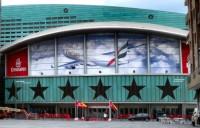 Palacio de Deportes de la Comunidad de Madrid (Recinto Ferial)