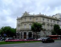 Palacio del Marqu�s de Linares