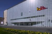 Palacio Municipal de Congresos de Madrid (Recinto Ferial)