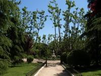 Parque de Eva Duarte Perón
