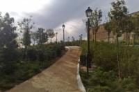 Parque de la Cornisa