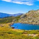 Parque Natural Cumbres, Circo y Laguna de Peñalara