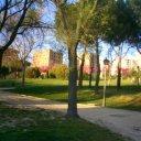 Parque Norte