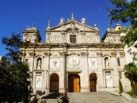 Parroquia de Santa B�rbara