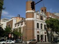 Parroquia de Santa M�nica