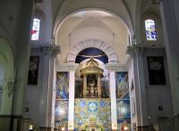 Parroquia Jesús De Medinaceli