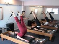 Pilates Contrology Institute Madrid