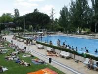 piscina de orcasitas madrid hostales cercanos infohostal