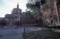 Plaza de Barceló