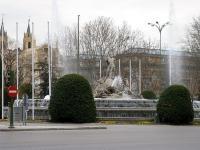 Plaza de C�novas del Castillo