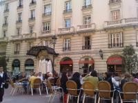 Plaza de la Plater�a de Mart�nez