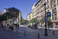 Plaza de Lavapiés