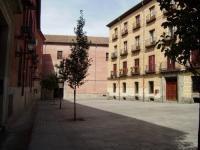 Plaza del Conde de Miranda