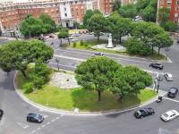 Plaza del Marqu�s de Salamanca