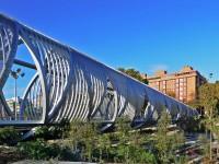 Puente Monumental de la Arganzuela