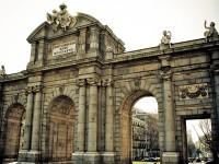 Puerta de Alcal�