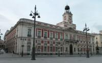 Real Casa de Correos