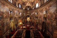 Real Iglesia de San Antonio de los Alemanes