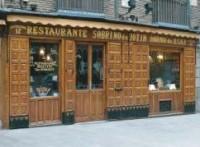 Restaurante Bot�n