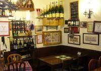 Restaurante Casa Perico