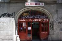 Restaurante El Bocho