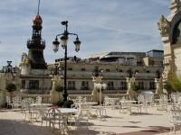 Restaurante La Terraza del Casino (Casino Gran Madrid)
