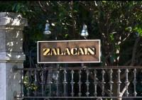 Restaurante Zalaca�n