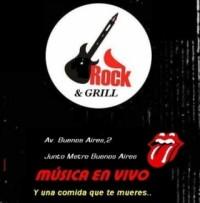 Rock & Grill