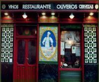 Taberna Oliveros