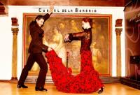 Tablao Flamenco Corral de la Morería