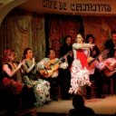 Tablao Flamenco Café de Chinitas