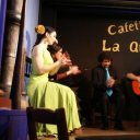Tablao Flamenco Cafetín La Quimera