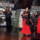 Tablao Flamenco Corral de la Pacheca