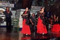 Tablao Flamenco Corral de la Pacheca