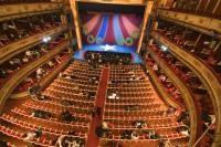 Teatro la Zarzuela