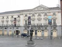 Teatro Espa�ol