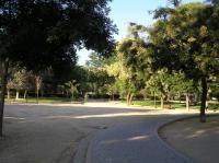 Parque Atenas