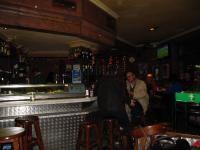 Tux Bar