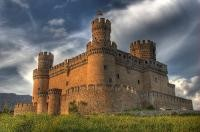 Castillo de los Mendoza