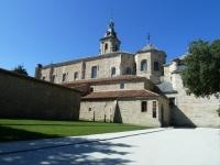 Mosteiro Santa María del Paular