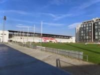Estadio de Fútbol Nuevo Matapiñonera