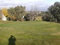 Club de Golf El Encinar